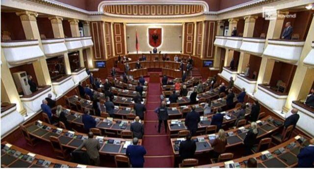 The Assembly overturn Meta's decree on State Police Law