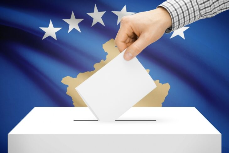 Kosovo Election Analysts: Problems Remain little hope for this